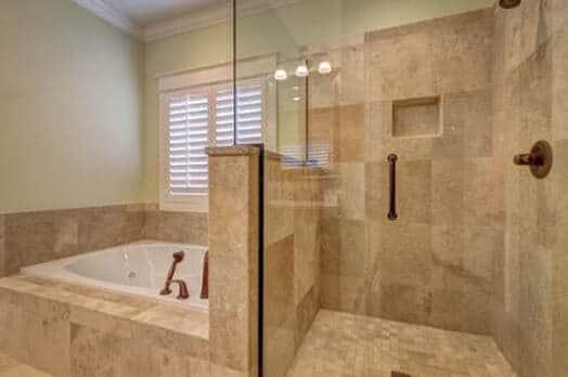 Tile Bathroom renovation - Tile Installation Specialists Of Panama City